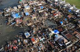 Philippines Relief Effort
