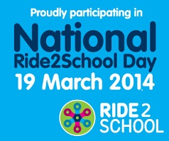 Ride2School Day