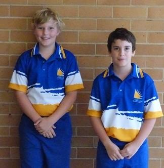 Uniform Shop - Sale of Year 6 Polo Shirts